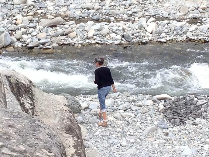Mangles River