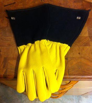 Deer Kid gloves